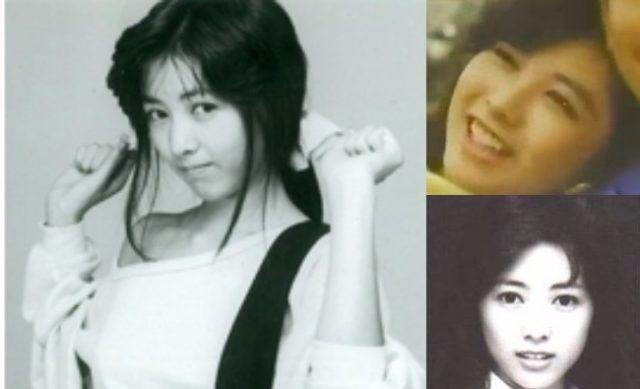 麻木久仁子 若い頃 画像