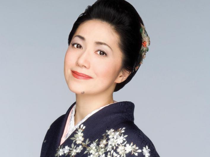 石川さゆりの若い頃をかわいい画像で振り返る!