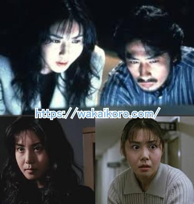 松嶋菜々子 若い頃 映画 画像
