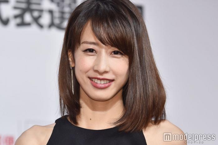 加藤綾子の若い頃やすっぴん画像|髪型の変化は?