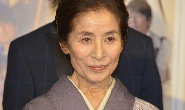 倍賞美津子の若い頃から現在の画像|倍賞千恵子と似ている?