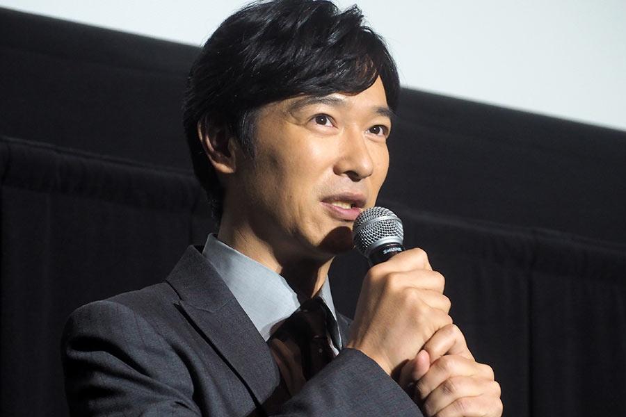 堺雅人 若い頃 画像 ドラマ 映画