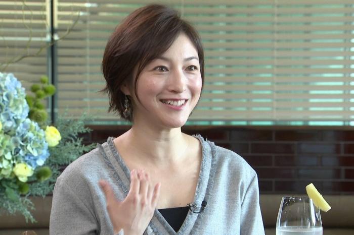 広末涼子の若い頃画像/真似したくなるドラマでの髪型も紹介