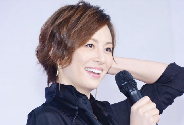 米倉涼子の若い頃画像/ドラマ作品や真似したい髪型も紹介♡