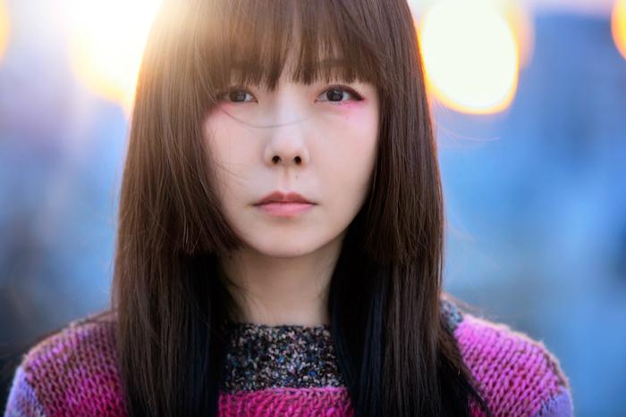 aiko 若い頃 画像 かわいい ジャケット