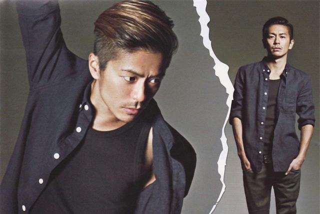 森田剛 若い頃 画像 身長 生い立ち