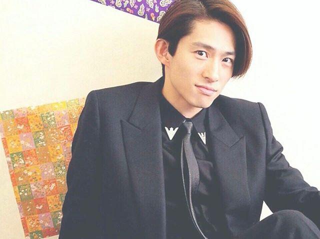 三宅健 若い頃 画像 かわいい 髪型