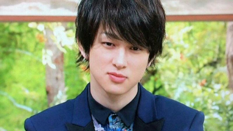 横山裕 若い頃 写真 金髪 弟
