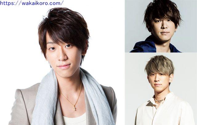 小山慶一郎 若い頃 画像 かわいい かっこいい