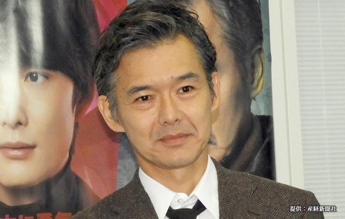 渡部篤郎 若い頃 画像 ドラマ 昔