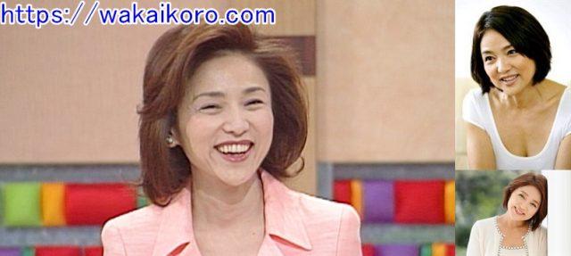 水沢アキ 若い頃 画像 ドラマ 結婚