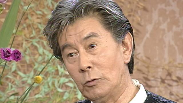 宇津井健 若い頃 画像 息子 特撮