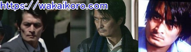 山崎努 若い頃 画像 映画 事務所