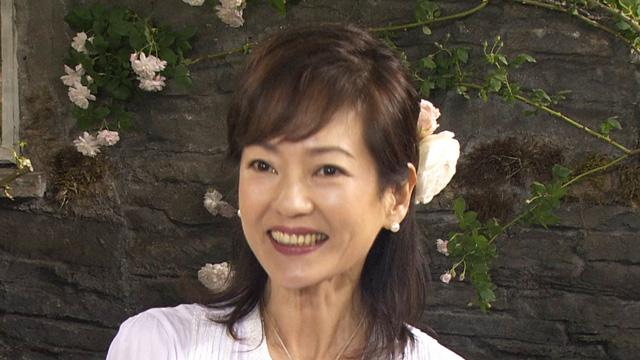 五十嵐淳子 若い頃 画像 cm バラ