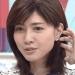 内田有紀の若い頃のドラマ画像が可愛い!髪型の変化は?